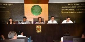 Congreso de Campeche, da entrada a Iniciativa del gobernador para eliminar pago de tenencia