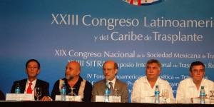 Se fortalecerá el proceso de donación y trasplante de órganos y tejidos en México