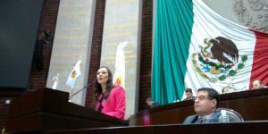 Quintana Roo cumple 4 décadas de desafíos y logros que nos dan identidad: Arlet Molgora