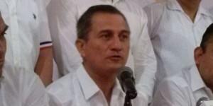 Congreso de Campeche analizara propuesta del gobernador: Ramón Méndez Lanz