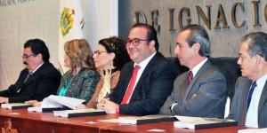 En Veracruz, trabajamos juntos para garantizar nuestros derechos y libertades: Javier Duarte