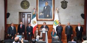 Pagará Javier Duarte de Ochoa el 90 por ciento de la deuda bancaria heredada