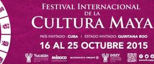 Inauguran cuarta edición del Festival Internacional de la Cultura Maya