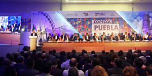 Inaugura Osorio Chong copecol puebla