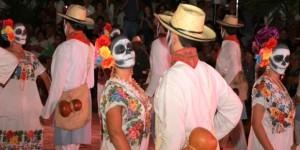 Las Ánimas alegrarán con una boda mestiza, sones y rezos una Vaquería especial