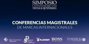 Líderes de marcas internacionales en Simposio Latinoamericano en Tabasco