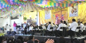 Inicia noveno aniversario de la Plaza Artesanal Manos Veracruzanas