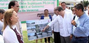 Listo el proyecto ejecutivo del puente Chintón, de gran demanda social: SIOP