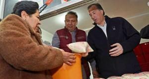 Deja Patricia 10 mil afectados: SEDESOL