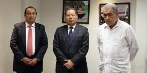 Formalizan cambio de titular en la SEDESOL Veracruz