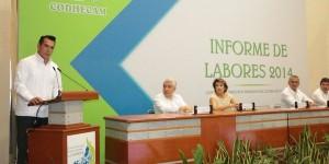 Queremos que en Campeche, los Derechos Humanos brillen: Alejandro Moreno Cárdenas