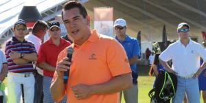 Campeche es buena tierra para vivir e invertir: Alejandro Moreno Cárdenas