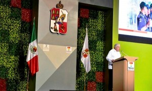 Seguiremos trabajando con todas nuestras fuerzas al servicio de Tabasco: Arturo Núñez