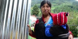 Programa Adiós a la Pobreza mejora viviendas de 16 mil 653 familias en Veracruz