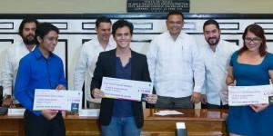 Jóvenes yucatecos adquirirán conocimientos turísticos en España