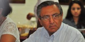 Demandare al OSFE ante la Suprema Corte de Justicia de la nación: Ramón Hernández