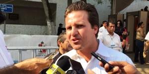 Informe objetivo y con metas por cumplir a Tabasco: Gerardo Gaudiano
