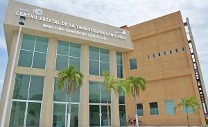 Banco de sangre en Campeche de lo mejor en el país: Virginia Peña