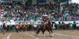 Ratifican a Chiapas como sede del LXXII Congreso y Campeonato Nacional Charro 2016