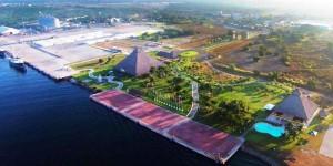 Presentan proyectos en materia logística para Zona Económica Especial en Chiapas