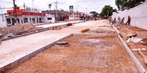 Será Paseo Quintín Arauz a 4 carriles y adornado con palmeras