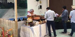 Participa Chiapas en el Festival del Chocolate