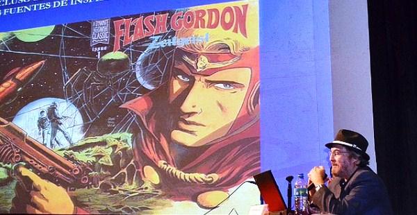 Comic y novela coloquio en Yucatan