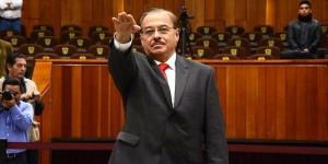 Nombra Congreso de Veracruz a Roberto Dorantes Romero Magistrado del Poder Judicial