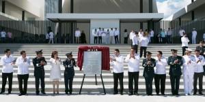 Congreso de Yucatán, conmemora labor de la Fuerza Área Mexicana