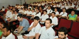 Secretaria de Salud en Yucatán, refuerza capacitación contra dengue y chikungunya
