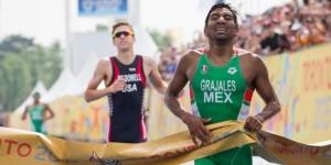 ¡Histórico! Tres veracruzanos ganan el Premio Nacional de Deportes 2015