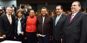 Obras carreteras detonarán el desarrollo turístico de Veracruz