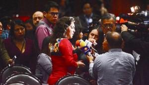 Apagón analógico concluirá 31 de diciembre: Ivonne Ortega