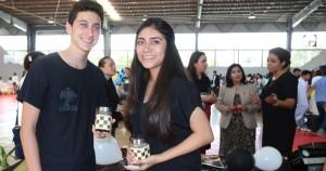 Jóvenes Emprendedores en la UADY