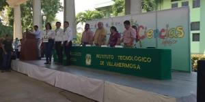 ExpoCiencias: REINU-UJAT va a la Nacional