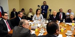 Acuerda IPE que organismos autónomos y ayuntamientos cumplan con sus obligaciones