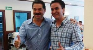 Hay confianza en nuestro triunfo por la dirigencia del PAN: Francisco Castillo