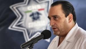 En Quintana Roo hacemos valer la igualdad de género: Roberto Borge