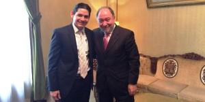 Yucatán y Rusia refuerzan relaciones culturales