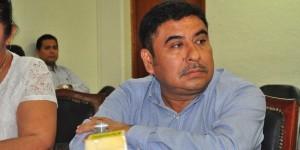 Terminare mi periodo como alcalde de Balancán trabajando: Pedro Arguello