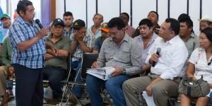 Más de 80 nuevos kilómetros de caminos sacacosechas para el campo yucateco