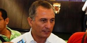 Sera entregado a tiempo, presupuesto de Campeche 2016: Ramón Méndez