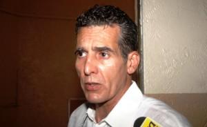 Castigo contra Arturo Escobar por delincuente electoral: Patricio Bosch
