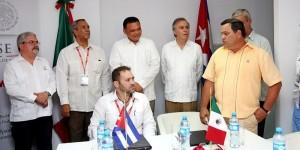 Impulso histórico a la industria naval en Yucatán