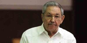 Raúl Castro llegara este viernes a Mérida Yucatán