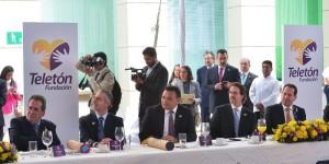 Fortalece Yucatán iniciativas a favor de sectores vulnerables