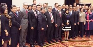 En Houston, promovemos ventajas y oportunidades que ofrece Campeche: Alejandro Moreno