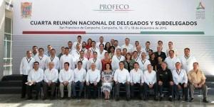 Gobierno Federal y Estatal suman acciones a la protección de la economía familiar de Campeche