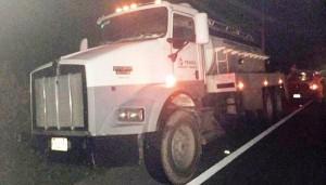 Controla Pemex fuga de gas en Tabasco provocada por presunto acto vandálico