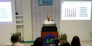 Consolidación de la UTTAB avanza con paso firme en Tabasco: Fernando Calzada Falcón
